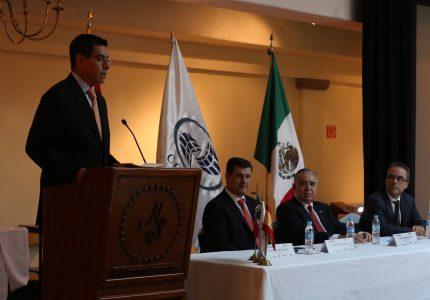 INADEM, PROMÉXICO Y EL IMCO PARTICIPAN EN PANEL: COMPETITIVIDAD Y NUEVOS NEGOCIOS