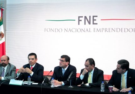Presenta el INADEM las convocatorias del Fondo Nacional del Emprendedor