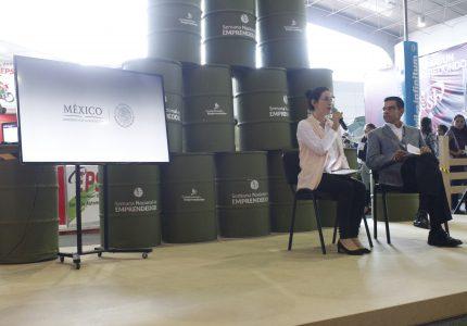 Lanzan la Convocatoria para participar en el Premio Nacional del Emprendedor