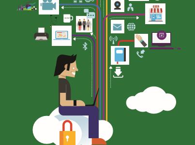 """""""Manual en materia de seguridad de los datos personales y otra información basada en un entorno Microsoft para MiPyMEs y organizaciones pequeñas mexicanas"""""""