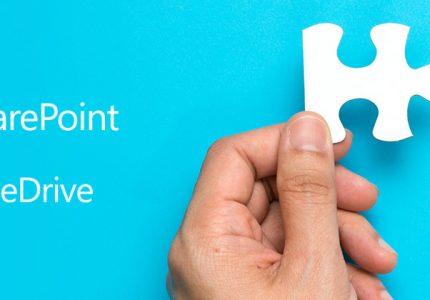 Aumenta la inteligencia de tu negocio con SharePoint y OneDrive