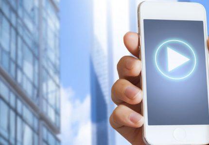 Incluye videos en tu estrategia de marketing