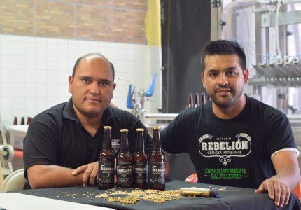 Cervecería Rebelión