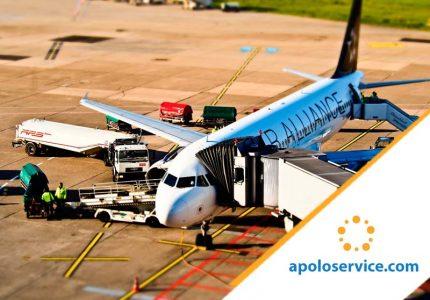 Reforma a la ley de aviación