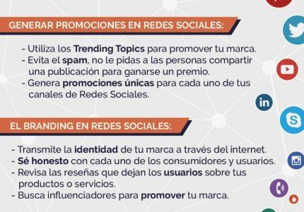 Lo que debes saber de redes sociales, son útiles para tu Negocio.