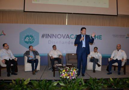 Innova Campeche: Diseñando el futuro