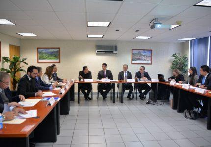 Promueven competitividad de las MIPYMES en Querétaro