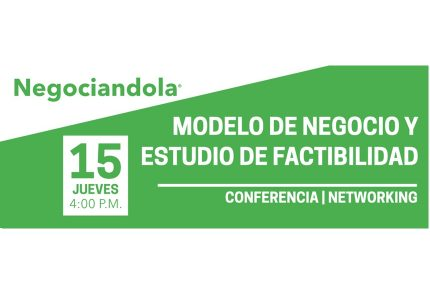 MODELO DE NEGOCIO Y ESTUDIO DE FACTIBILIDAD