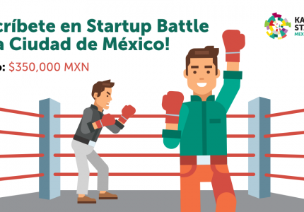 Kaspersky Start México