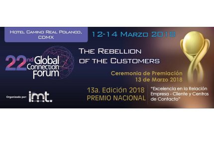 22nd Global Connection Forum
