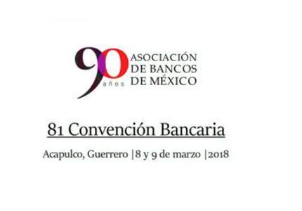 81 Convención Bancaria