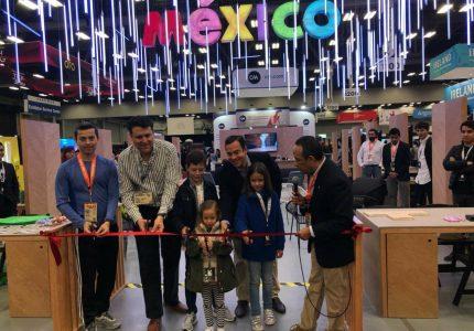 14 emprendedores mexicanos participan en el South by Southwest
