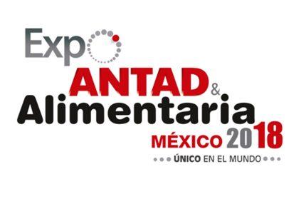 ExpoANTAD & Alimentaria México