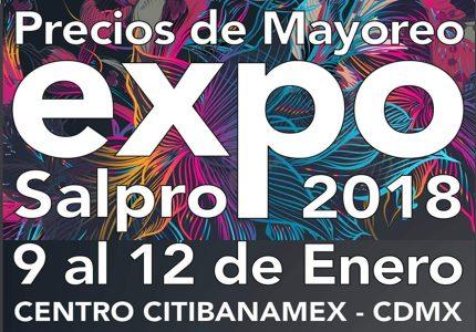 Expo Salpro