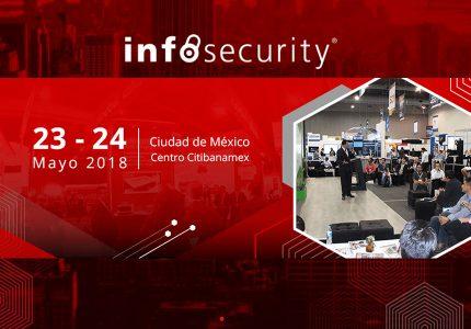Infosecurity Mexico (Expo Tecnologia)