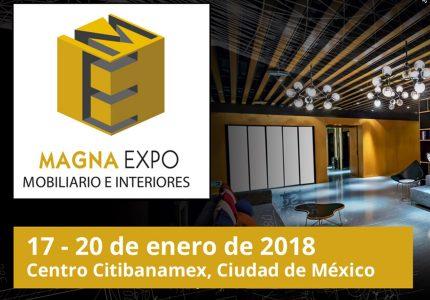 Magna Exposicion Mueblera y Promueble