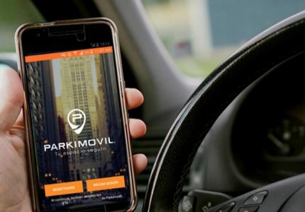Parkimovil: emprender es solucionar