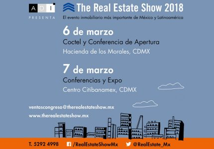 The Real State Show – Adi 2018