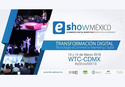 eShow a México