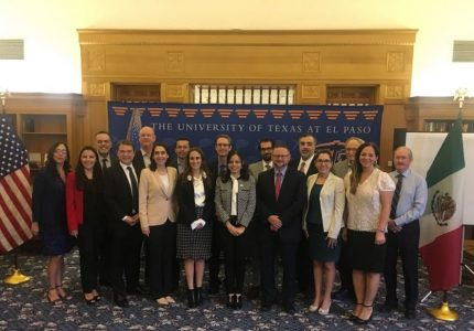 Se llevó a cabo la Sexta reunión del Consejo México-Estados Unidos de Emprendimiento e Innovación (MUSEIC)