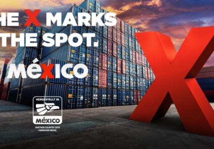 Startups pondrán en alto el nombre de México en Alemania