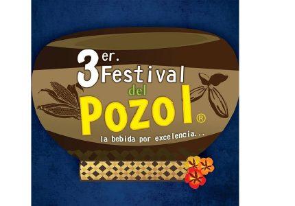 3er Festival del Pozol