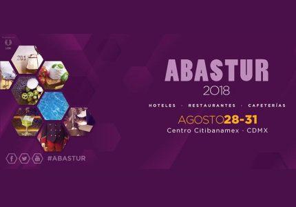 Abastur 2018