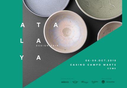 Atalaya Design Fair
