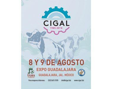 CIGAL. Conferencia Internacional de Ganado Lechero