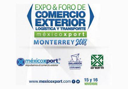 Expo Foro De Comercio Exterior 2018