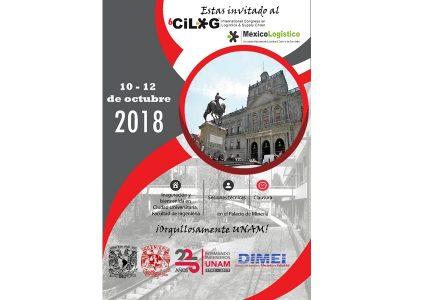Congreso Internacional de Logistica y Cadena de Suministro – CiLOG