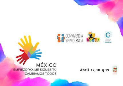 Congreso Tres por México