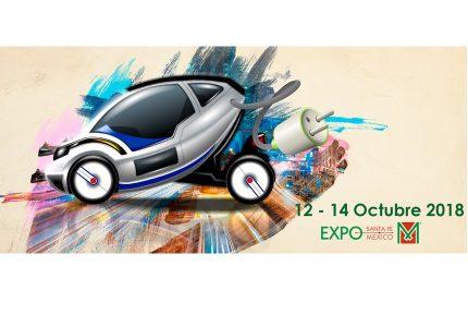 E-Movilidad Expo