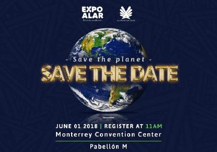 Expo Alar 2018