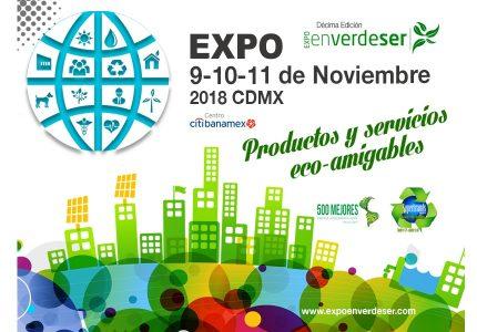 Expo En Verde Ser Décima Edición