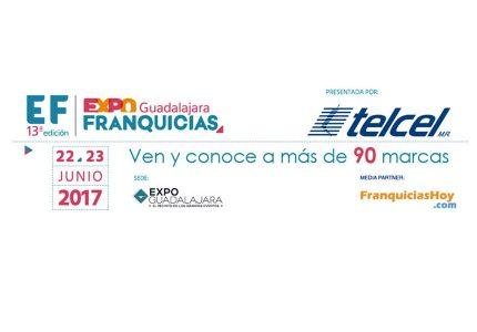 14ª. Expo Franquicias Guadalajara