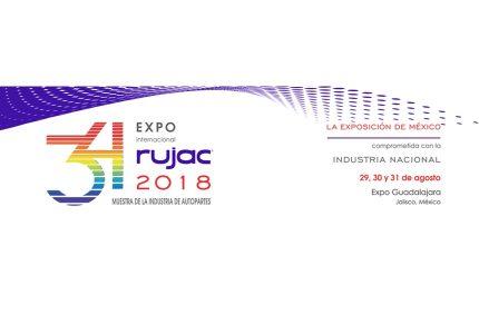 EXPO INTERNACIONAL RUJAC