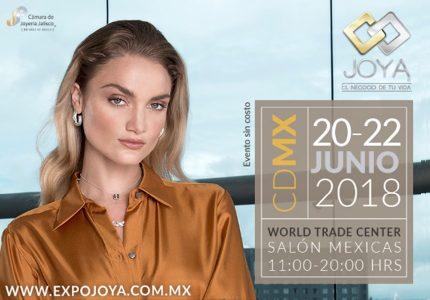 Expo Joya Junio