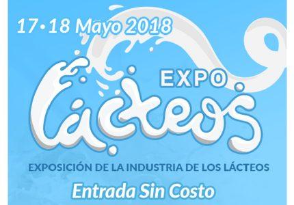 Expo Lácteos 2018