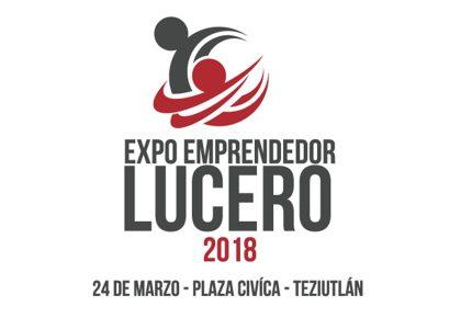EXPO EMPRENDEDOR LUCERO 2018