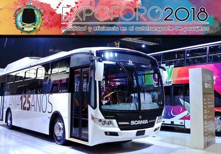 Expo Foro 2018