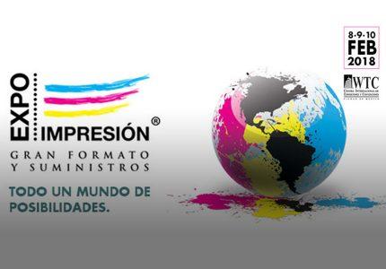 Expo Impresión