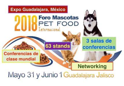 Foro Mascotas Pet Food 2018