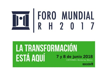 Foro Mundial de RH 2018