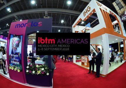 IBTM Latin America 2018