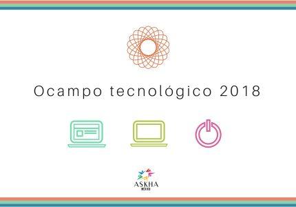 Ocampo Tecnológico 2018