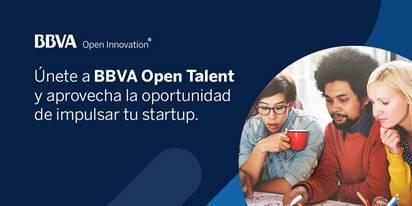 Open Talent 2018