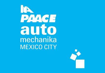 Expo Paace Automechanika Mexico