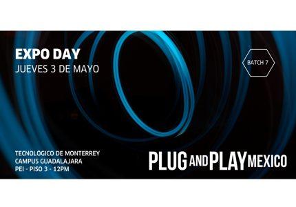 Plug and Play Startup EXPO