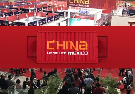 China Homelife México